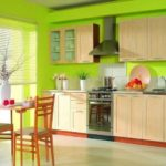 Go Green: Desain Interior Dapur Kecil untuk Rumah Asri Anda