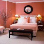 Tips Desain Interor Kamar Tidur Minimalis Bernuansa Pink