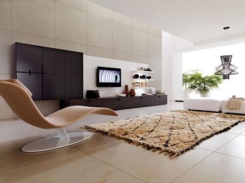 Tips hemat biaya desain interior - Homemydesign