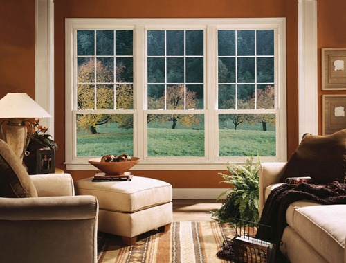 Contoh jendela ruang tamu minimalis (Homewindowdecal)