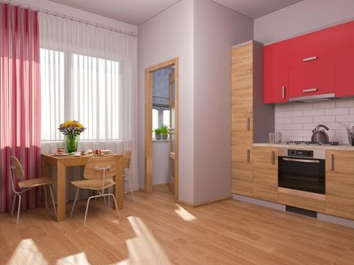Desain Dapur dan Ruang Makan - Fotolia