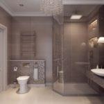Tips Desain Interior Kamar Mandi Bernuansa Klasik
