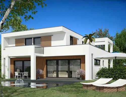 Renovasi rumah minimalis (Fotolia)