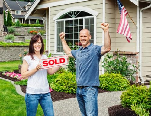 Tips mudah menjual rumah (Forsalebyowner)