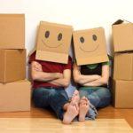 Cara Menyimpan Barang di Rumah Yang Akan Anda Jual