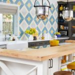 5 Ide Kreatif Focal Point pada Desain Interior Dapur Modern