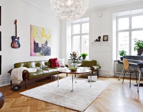 Ukuran ruangan dan furniture tidak sesuai (Homesstyle)