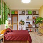 Dekorasi Rumah Alami Khas Daerah Tropis dengan Bambu