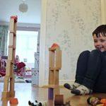 Cara Mengatasi Anak Kecil Yang Membuat Rumah Berantakan