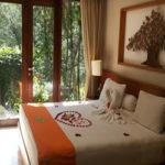 Bikin Kamar Nyaman Seperti Resort Bagaikan Liburan Setiap Hari