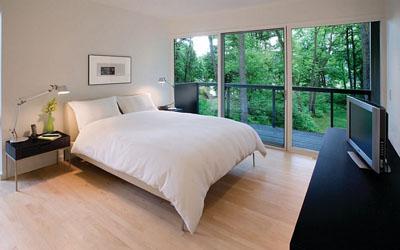 Standar Minimal Ukuran kamar Tidur Yang Ideal