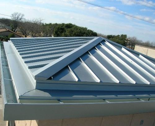 Atap logam - Ctroofingcontractors