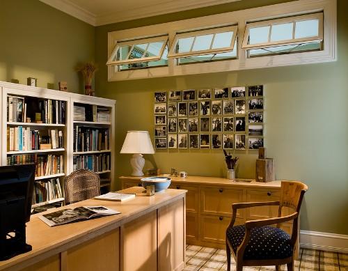 Awning windows untuk ruang kerja -Nitiesonline