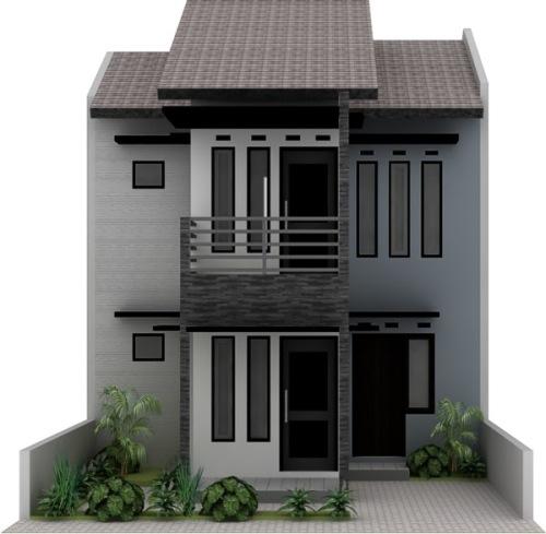 Biaya bangun rumah minimalis