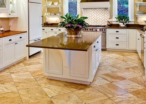 Cara Memilih Lantai Dapur Sesuai Materialnya – Bagian 3