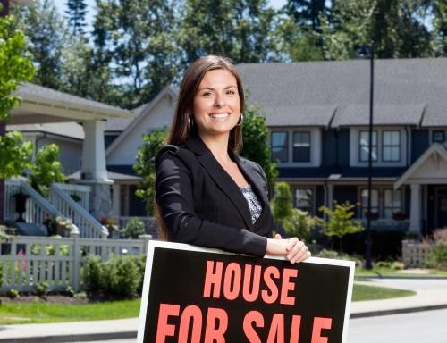 Cara mudah menjual rumah (Asuransime)
