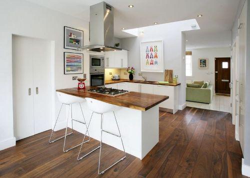 Contoh dapur Minimalis Modern