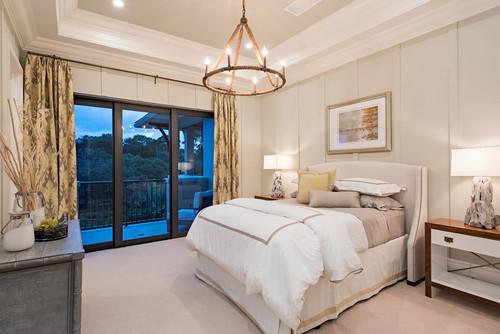 Contoh desain interior kamar tidur - Houzz