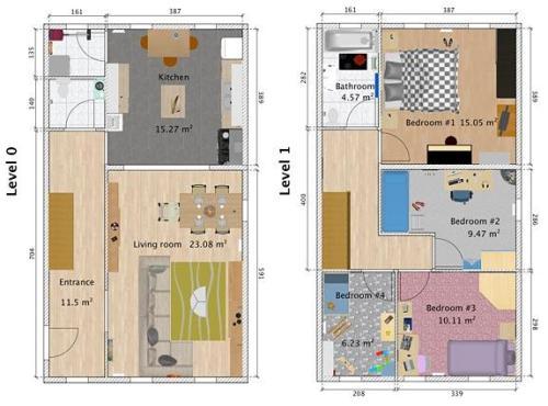 Desain Asri Taman Minimalis Depan Rumah dan Belakang Rumah