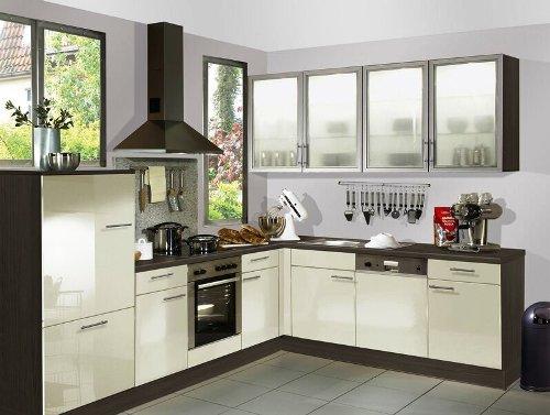 Desain Ruang Dapur model L - Siferyerson