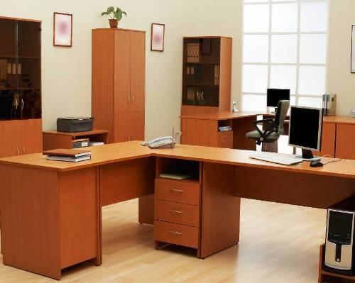 4 Cara Cerdas Memilih Desain Interior Kantor Kecil