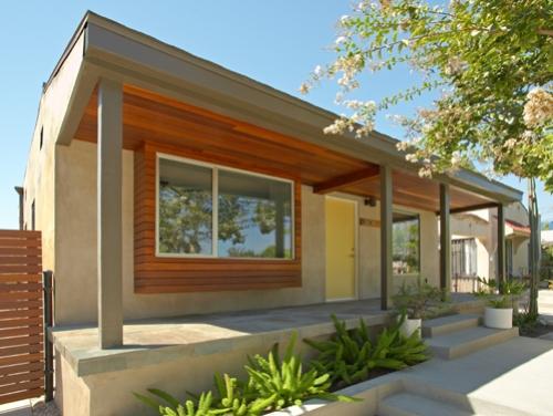 Gambar Teras Rumah Minimalis Sederhana