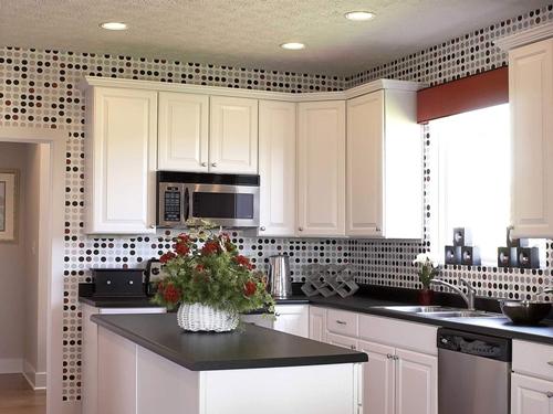 Inspirasi desain dapur cantik - Davidrennert