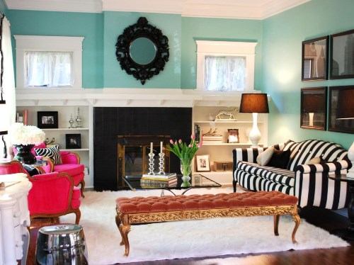 Kesalahan dekorasi interior rumah (Freshome)