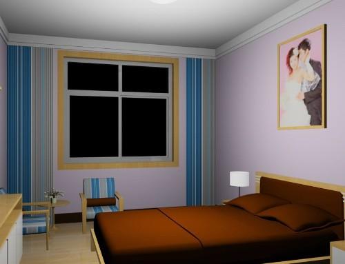 Kombinasi Warna Rumah Minimalis - Asmell
