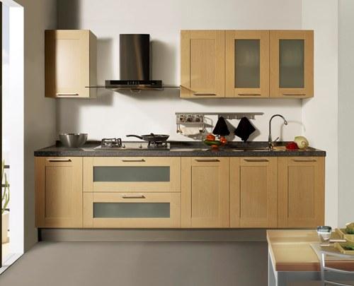 Lemari Gantung untuk Dapur Minimalis