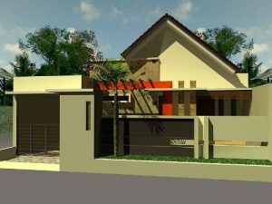 3 desain atap rumah modern paling populer - rumahminimalis