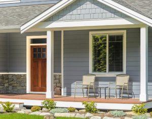 4 model teras rumah minimalis: dekorasi ala bungalow