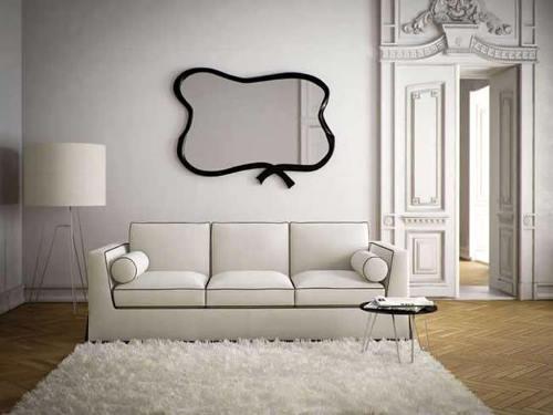 Tips Dekorasi Interior Rumah dengan Cermin Hias