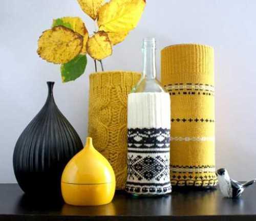 Tips desain interior - mulai dengan benda-benda dekorasi (Woohomedesigns)
