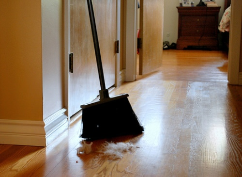 Tips menaikkan harga jual rumah, bersih-bersih - Homedit