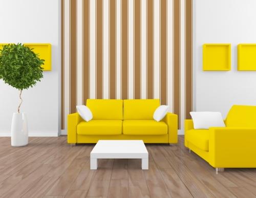 Tips Memilih Wallpaper untuk Rumah Minimalis Type 36