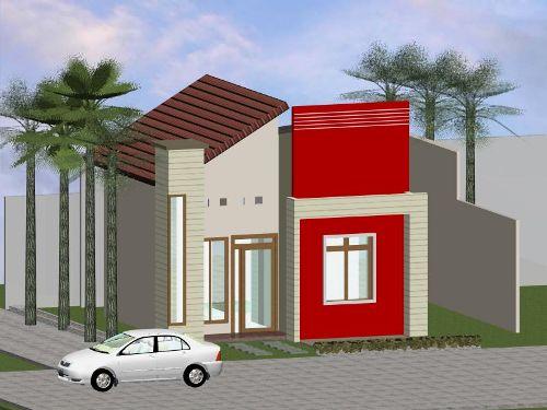 Estimasi Biaya Bangun Rumah Minimalis Sederhana