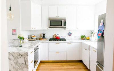 Tips Menata Dapur Sempit Agar Terlihat Lega dan Mewah